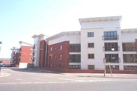 1 bedroom flat to rent - Albion Street, Wolverhampton