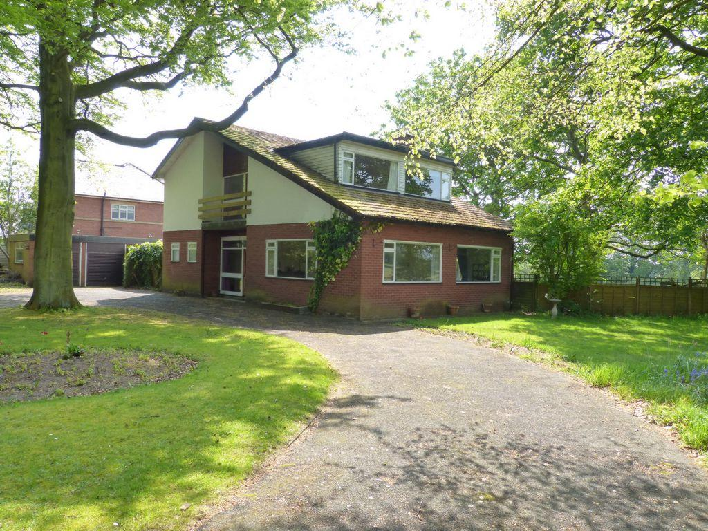 5 Bedrooms House for sale in Church Lane, Aughton, L39