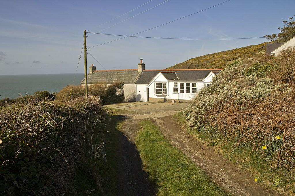 3 Bedrooms Cottage House for sale in Tyddyn Y Don, Rhydwyn, North Wales
