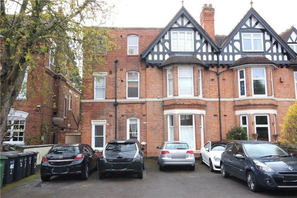 1 Bedroom Apartment Flat for sale in St. Bernards Road, Solihull, West Midlands, B92