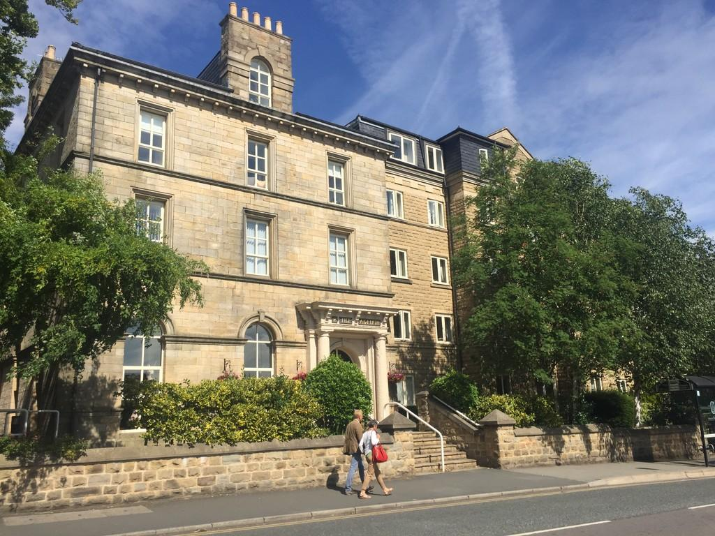 1 Bedroom Apartment Flat for sale in The Adelphi, Cold Bath Road, Harrogate