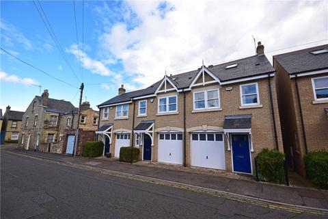 4 bedroom terraced house to rent - Godesdone Road, Cambridge, CB5