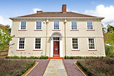 4 bedroom detached house to rent - Woodstock Road, North Oxford