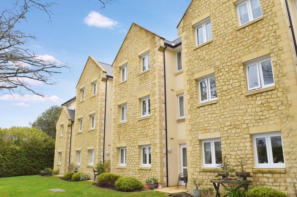 1 Bedroom Retirement Property for sale in Charlton Road, Shepton Mallet