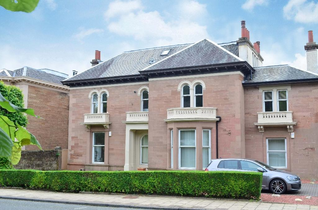 3 Bedrooms Apartment Flat for sale in Auchingramont Road, Hamilton, South Lanarkshire, ML3 6JP