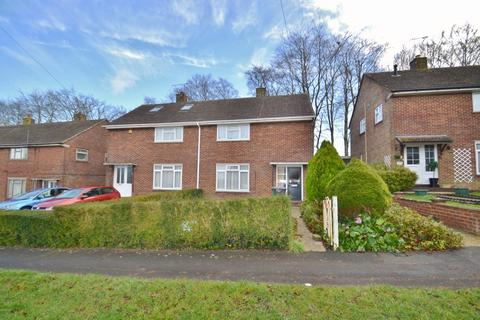 4 bedroom semi-detached house to rent - Winnall
