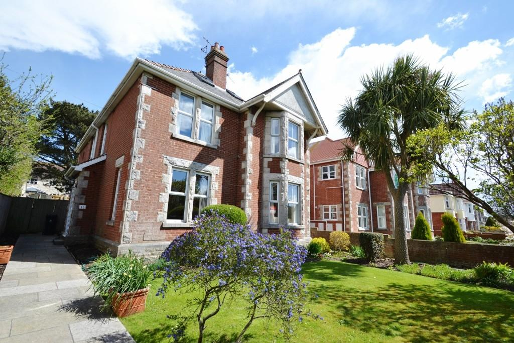 7 Bedrooms Detached House for sale in Swanage
