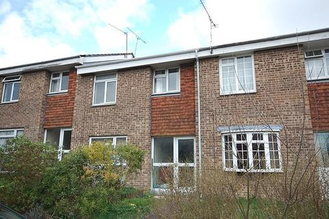 4 bedroom end of terrace house to rent - Winchester