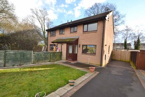 3 bedroom semi-detached house to rent - Creekmoor