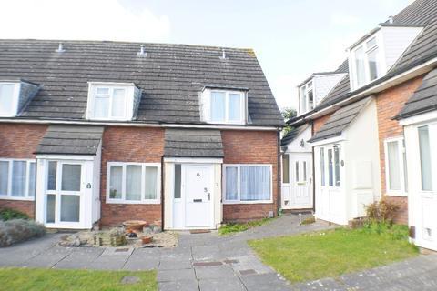 2 bedroom end of terrace house to rent - Salisbury