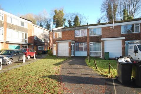 5 bedroom end of terrace house to rent - Winchester