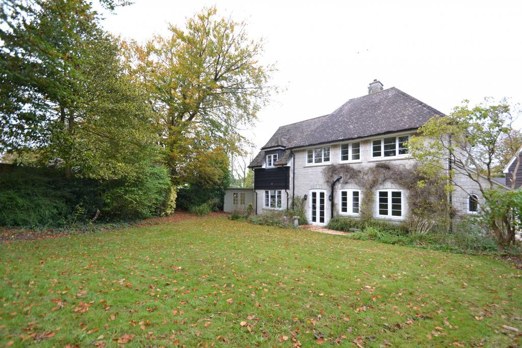 4 Bedrooms Detached House for sale in Broadmayne