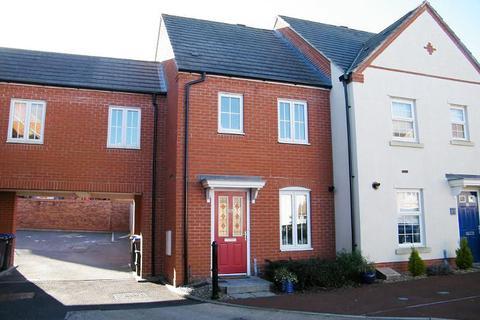 3 bedroom house to rent - Harnham