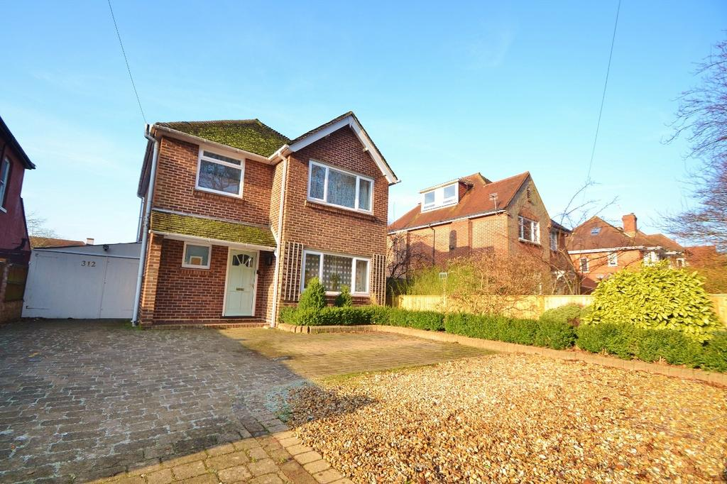 3 Bedrooms House for sale in Upper Shirley