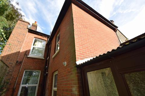 4 bedroom house to rent - Bevois Valley