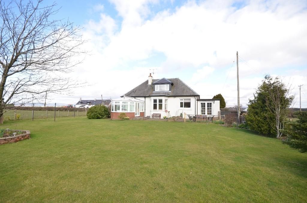 4 Bedrooms Detached House for sale in Dumbarton Road, Gargunnock, Stirling, FK8 3BG