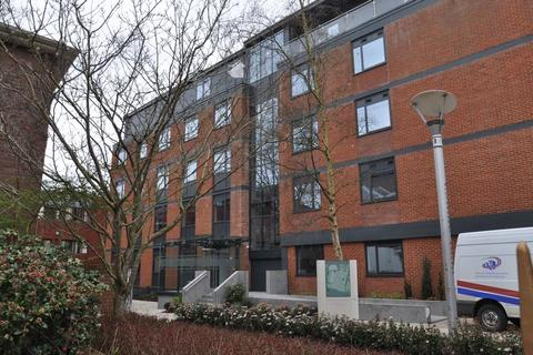 2 bedroom apartment to rent - Southernhay East, Exeter
