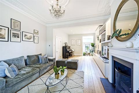 5 bedroom terraced house to rent - Wolseley Gardens, Chiswick, London, W4