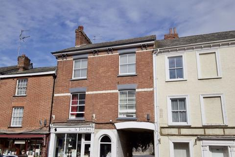 2 bedroom apartment to rent - 105a High Street, Crediton