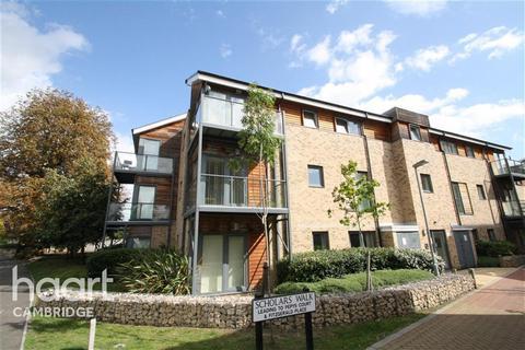2 bedroom flat to rent - Lynfield Court, Cambridge