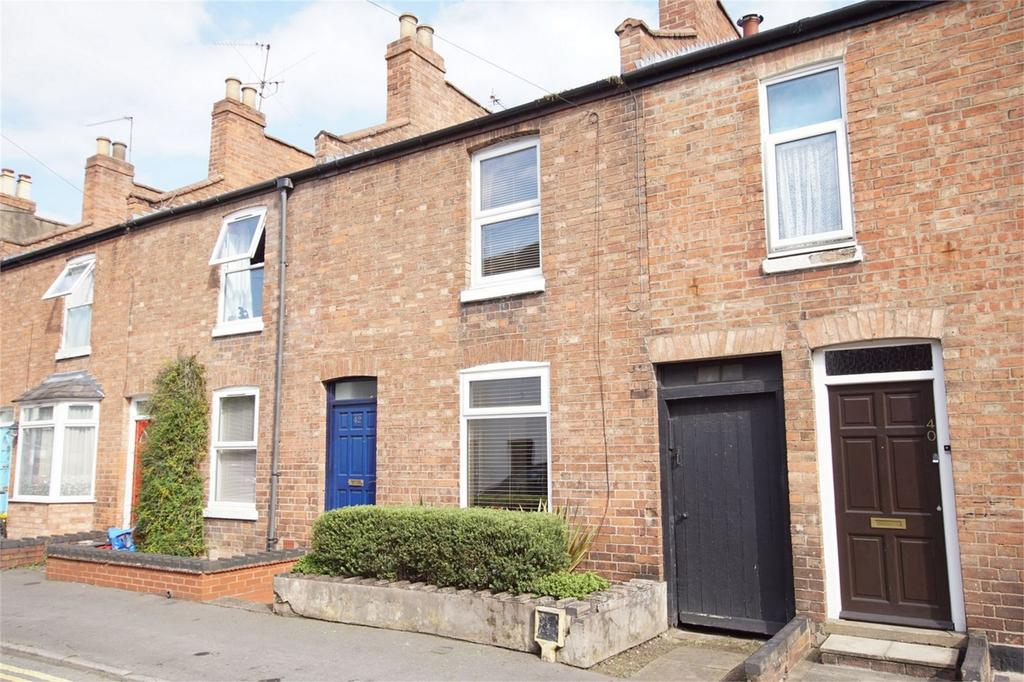 2 Bedrooms Terraced House for sale in Guy Street, Warwick