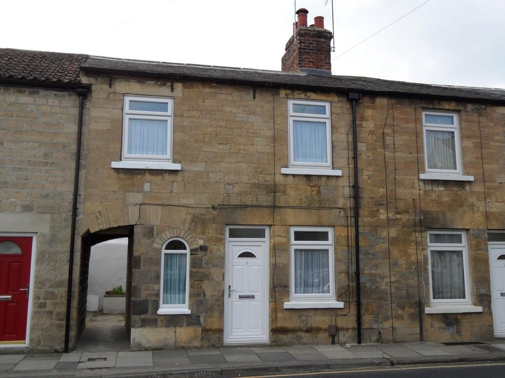 2 Bedrooms Cottage House for rent in 9 St James Street, Wetherby LS22 6RS