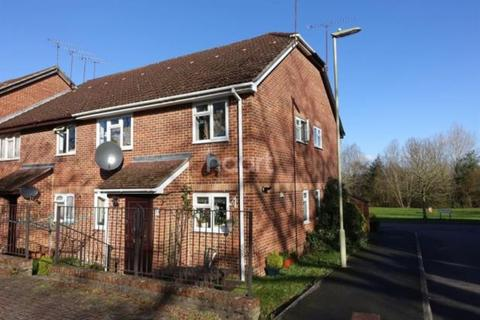 2 bedroom end of terrace house to rent - Thornfield Green, Blackwater