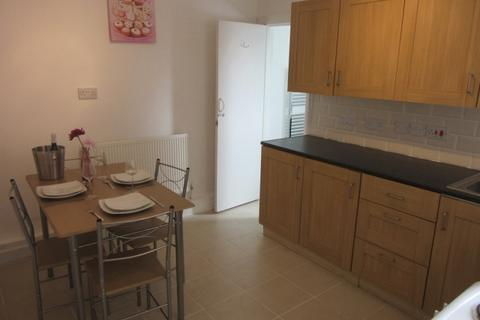 2 bedroom apartment to rent - Ground Floor Flat, Beechwood Road, Uplands, Swansea.  SA2 0HL