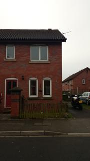 2 bedroom semi-detached house to rent - West Street, South Kirkby, Pontefract WF9 9HR