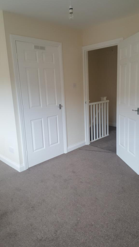 2 double bed semi detached house for rent in South Kirkby