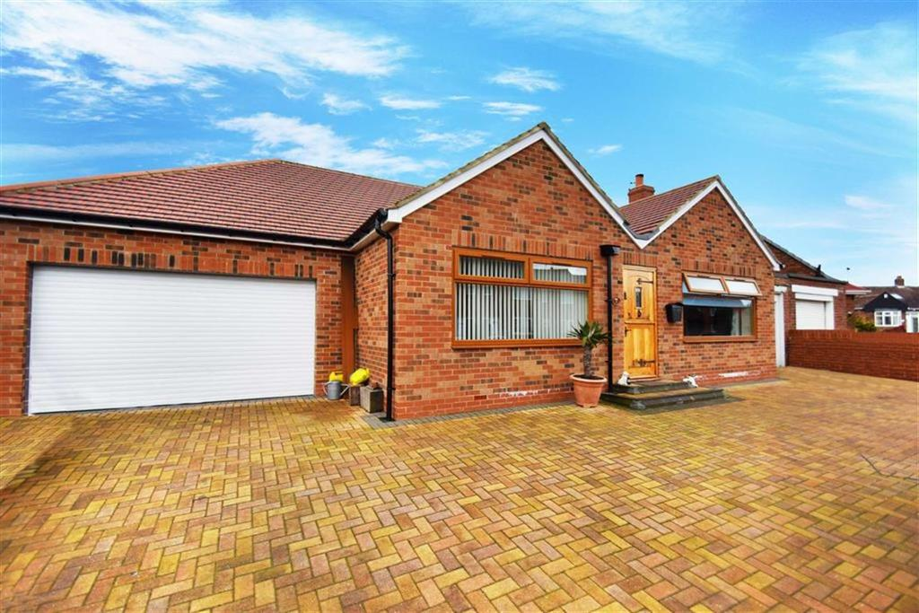 2 Bedrooms Bungalow for sale in Thirlmere Avenue, Marden Estate