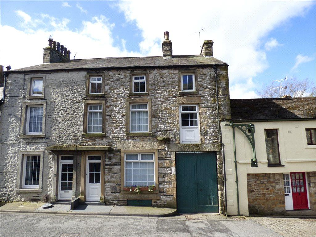 4 Bedrooms Unique Property for sale in Victoria Street, Settle, North Yorkshire