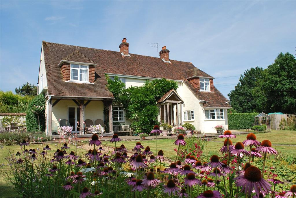 4 Bedrooms House for sale in The Common, Dunsfold, Godalming, Surrey