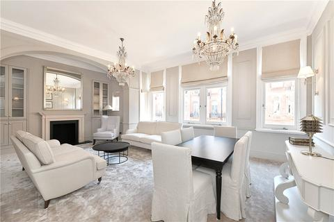 1 bedroom apartment to rent - South Audley Street, Mayfair, London, W1K