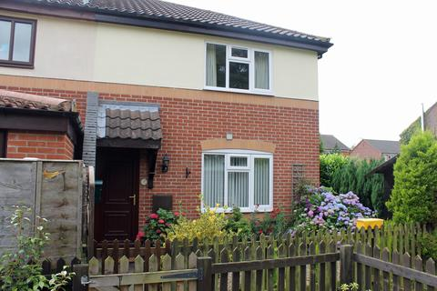 1 bedroom cluster house to rent - Briston NR24