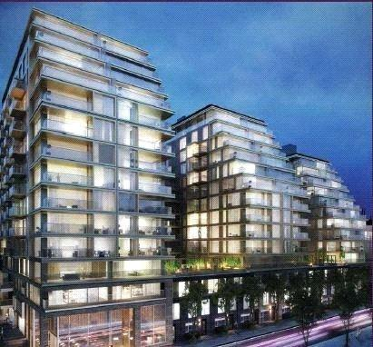 2 Bedrooms Flat for sale in Royal Mint Gardens, Royal Mint Street, London
