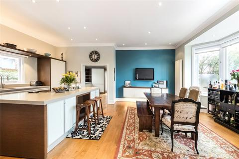 5 bedroom detached house to rent - South Parade, Chiswick, London, W4