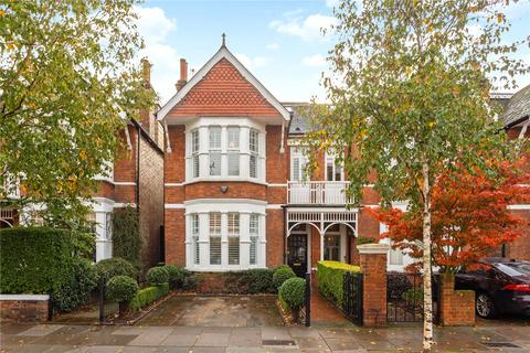 6 bedroom semi-detached house for sale - Leyborne Park, Kew, Surrey, TW9