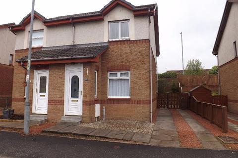 2 bedroom semi-detached house to rent - Baillie Wynd, Uddingston, South Lanarkshire, G71