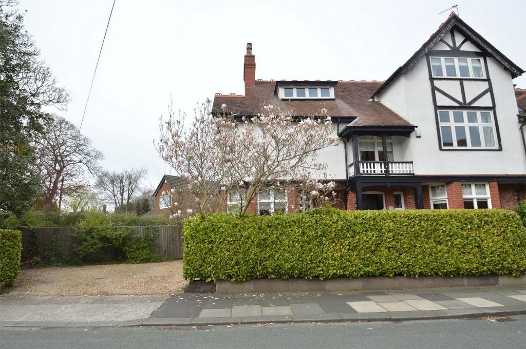 6 Bedrooms Semi Detached House for sale in 'The Nook' Cecil Avenue, SALE, Cheshire
