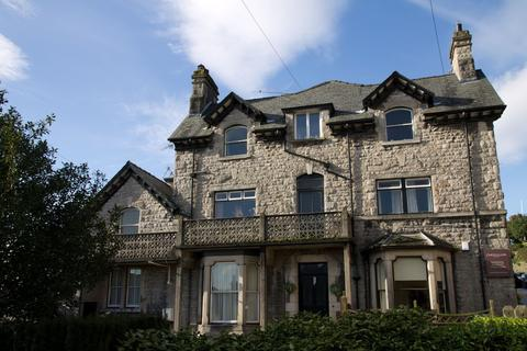 2 bedroom ground floor flat for sale - Ground Floor Flat, Ingwell House, Main Street, Grange over Sands, Cumbria, LA116DP