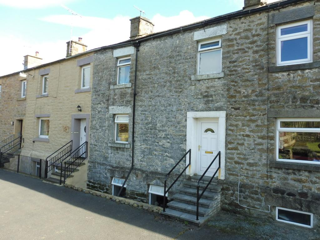 3 Bedrooms Cottage House for sale in 14 Lairgill, High Bentham