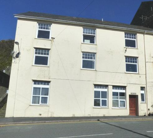7 Bedrooms Flat for sale in Llamedos, Aberamffra Road, Barmouth, LL42