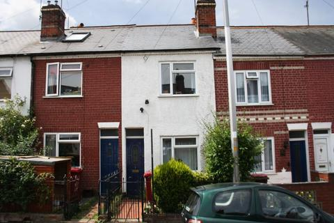 2 bedroom terraced house to rent - Foxhill Road, Reading, Berkshire, RG1