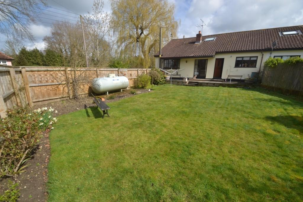 3 Bedrooms Cottage House for sale in Finn Cottage The Street Lt Bealings