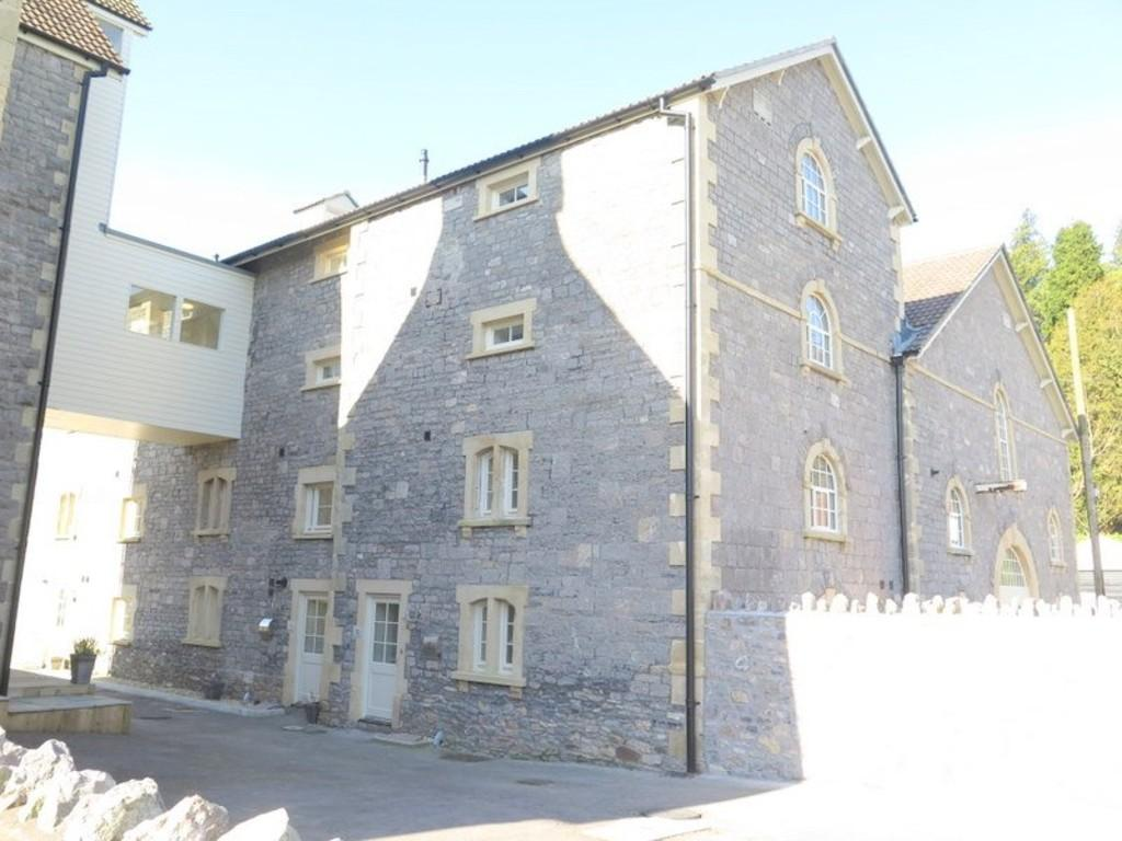 4 Bedrooms End Of Terrace House for sale in The Brew House, Old Brewery Place, Oakhill, Nr Bath