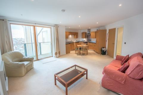 2 bedroom apartment to rent - North Road, Aberystwyth