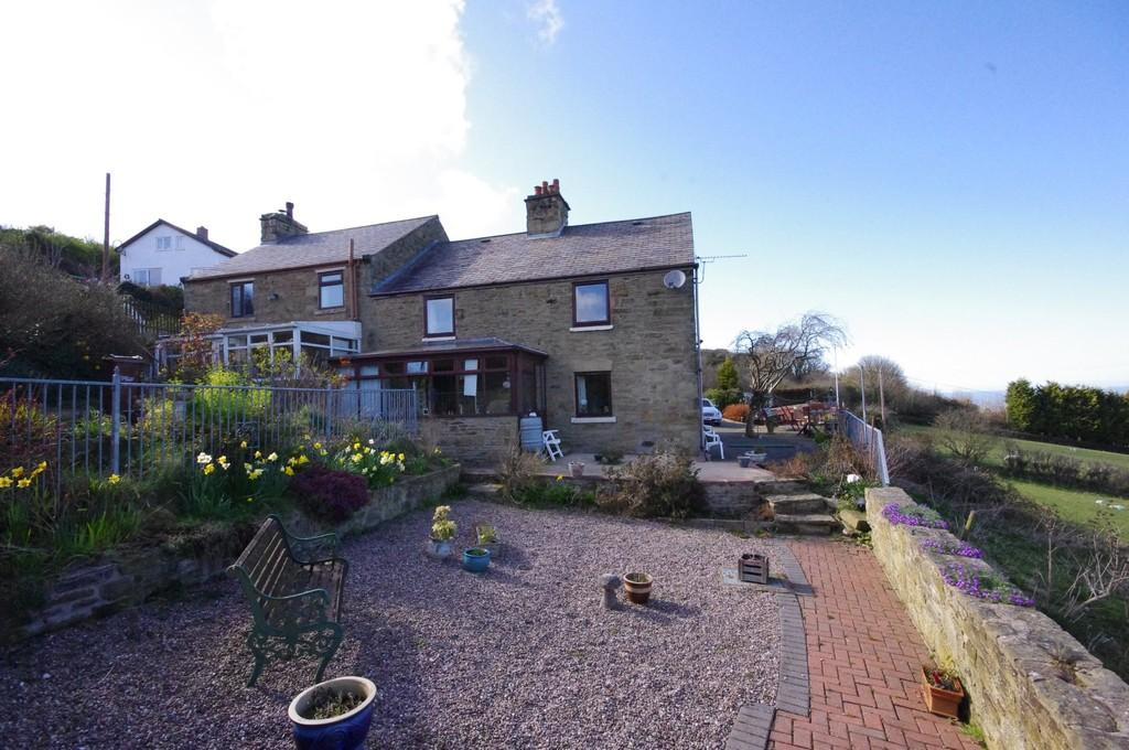 3 Bedrooms Cottage House for sale in New Road, Gwespyr