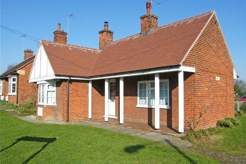 1 bedroom detached bungalow to rent - Victoria Homes, Victoria Road, Cambridge, Cambridgeshire, CB4