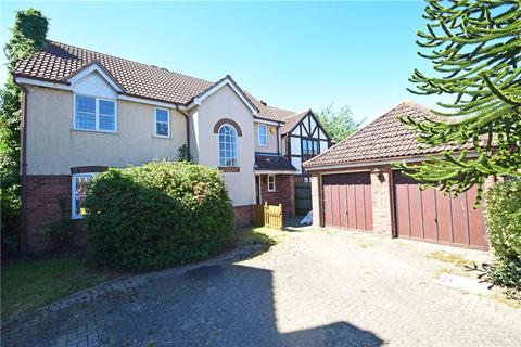 4 bedroom detached house to rent - Mansfield Close, Milton, Cambridge, Cambridgeshire, CB24
